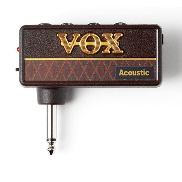 Vox - amPlug - Acoustic
