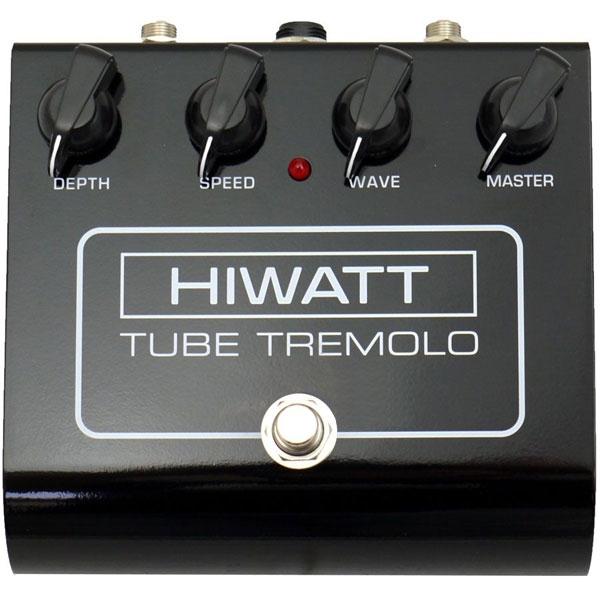 Hiwatt - Tube Tremolo