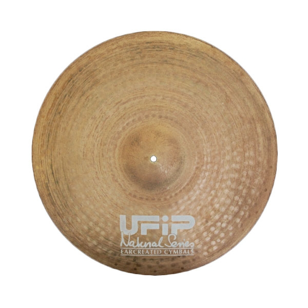 Ufip - Natural - Medium Ride 22""