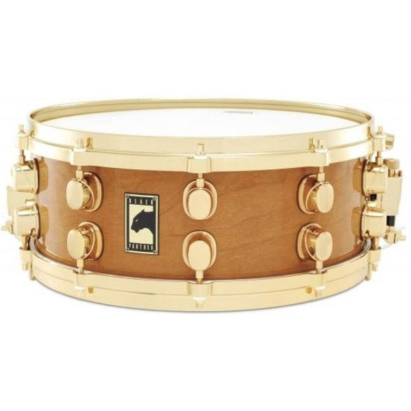 Mapex - Black Panther - BPCW4550WN - Wax Natural 14x5,5