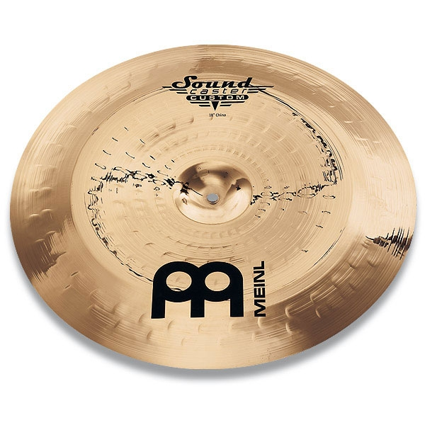 "Meinl - Soundcaster - Custom China 20"" SC20CH-B"