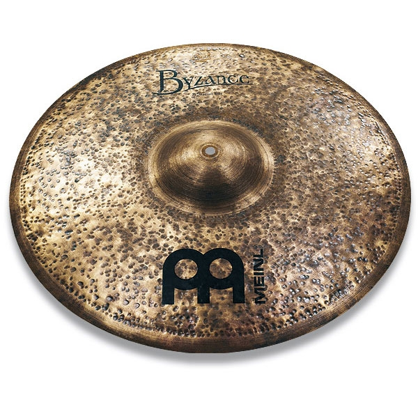 "Meinl - Byzance - Dark Stadium Ride 22"" B22STR"