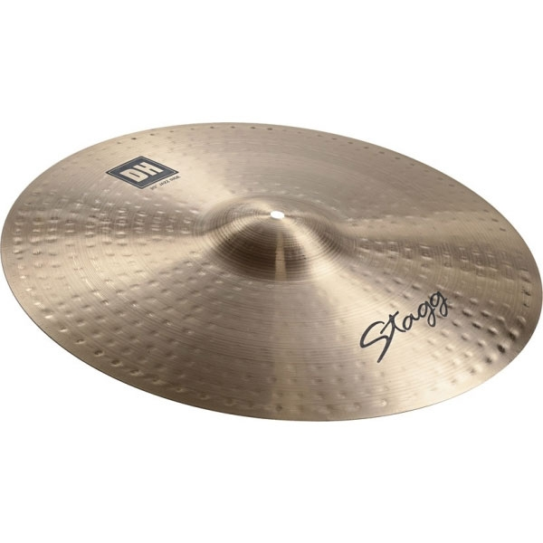 """Stagg - Dual Hammered - Regular Jazz Ride 20"""" DH-RJ20R"""