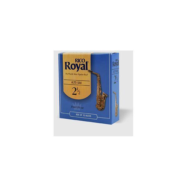 Rico - Royal sax alto
