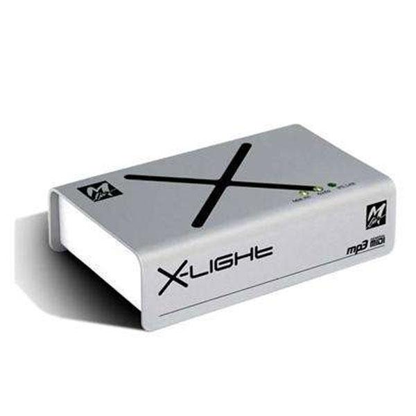 M-Live - X-light