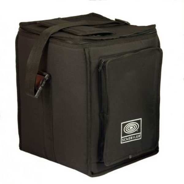 Schertler - Classic - Bag for David Black
