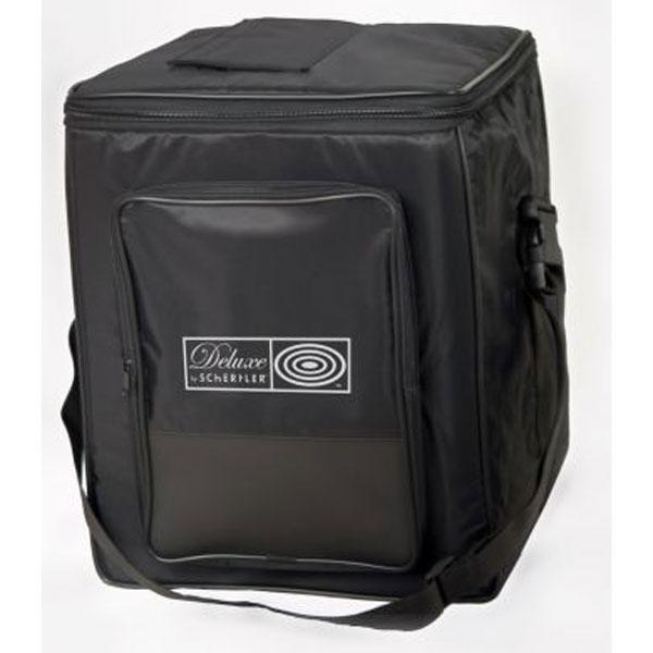 Schertler - Deluxe - Bag for Unico Deluxe Black