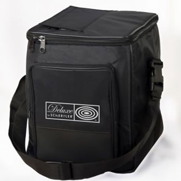 Schertler - Deluxe - Bag for David Deluxe Black