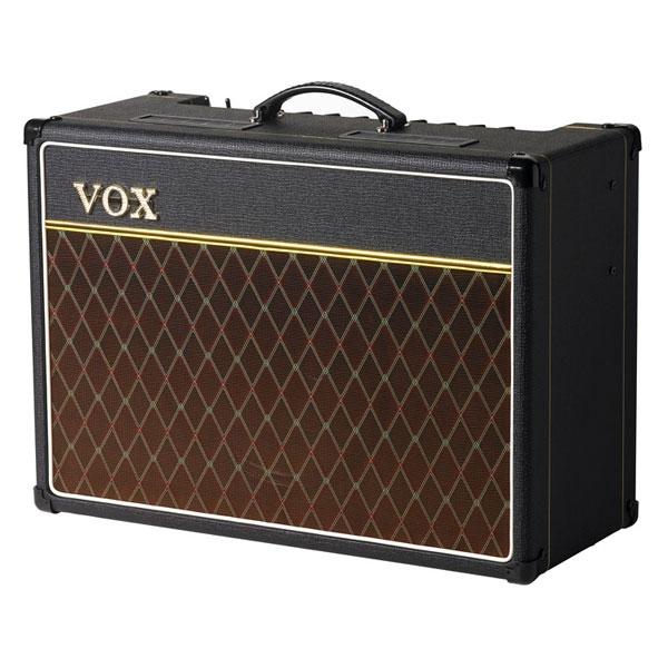 Vox - AC Custom - AC15C1