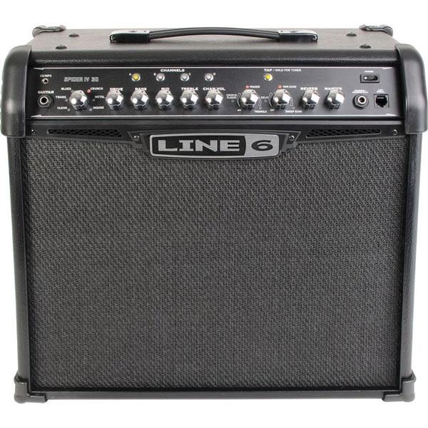 Line6 - Spider IV 30