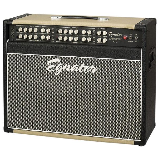 Egnater - Tourmaster 4212 Amplificatore Chitarra