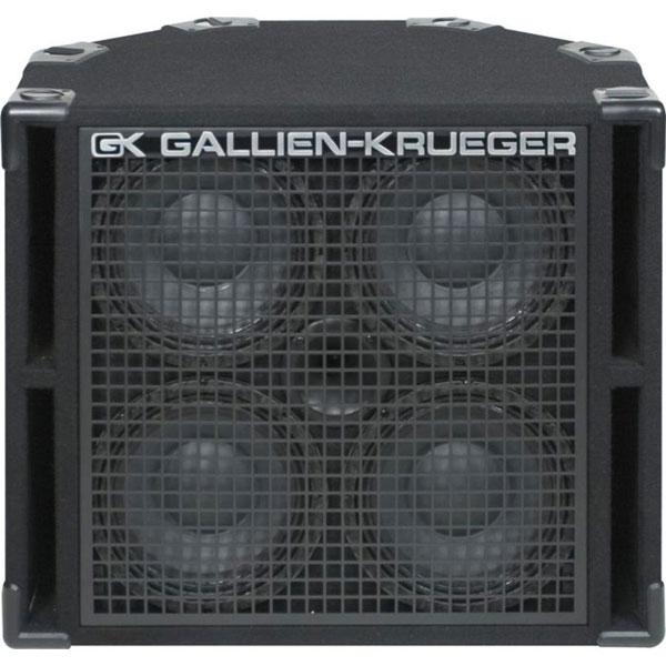 Gallien-Krueger - 410RBH cassa 4x10 8 Ohm