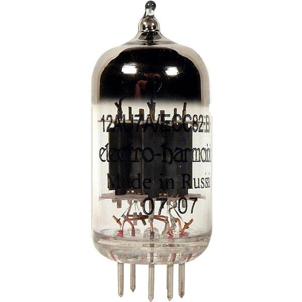 Electro Harmonix - 12AU7 (ECC82)