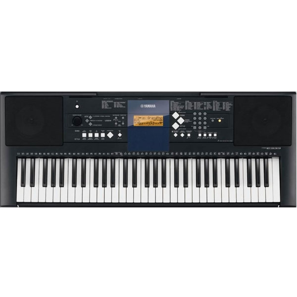 Yamaha - PSR-E Portatone - [PSR-E333] Tastiera 61 tasti