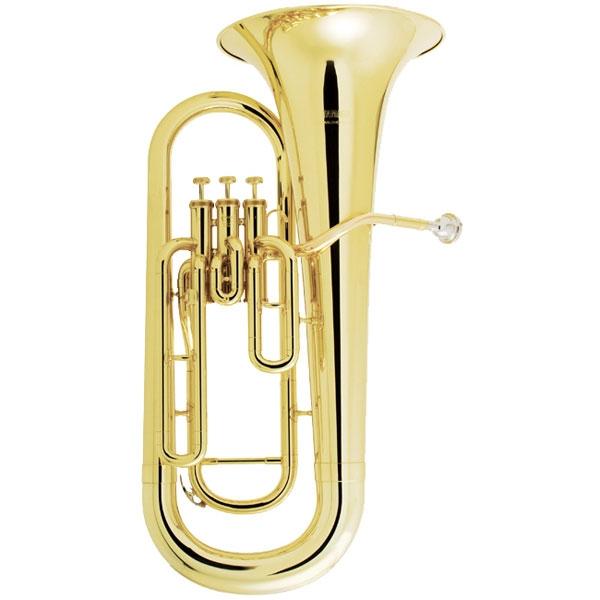 Yamaha - [YEP201] Eufonio Standard Sib