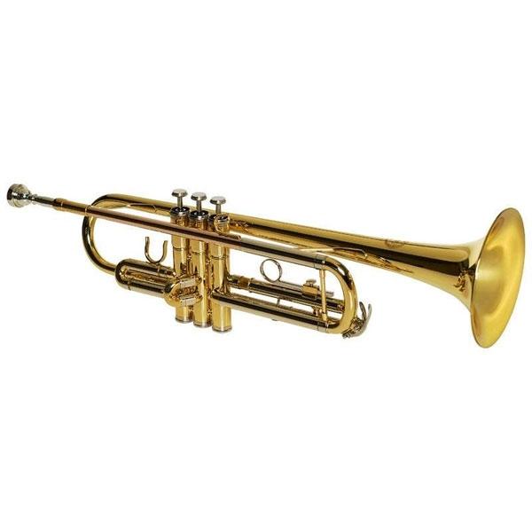 Grassi - TR200 Tromba in Sib