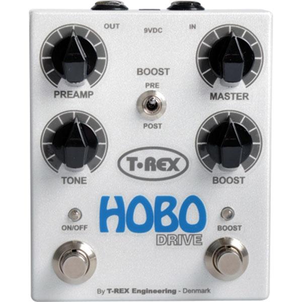 T-Rex - Hobo Drive