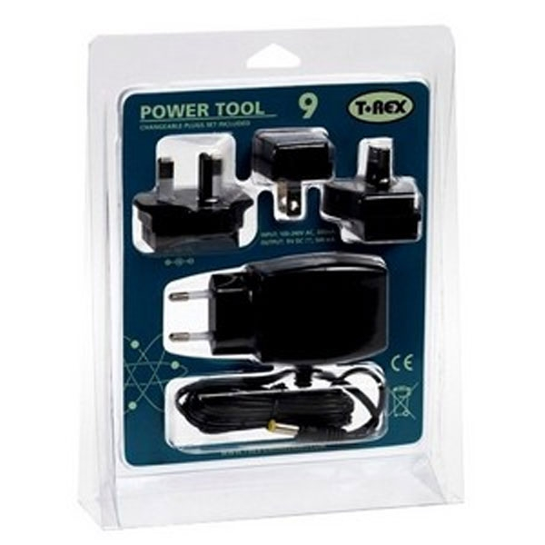 T-Rex - Power Tool 9V