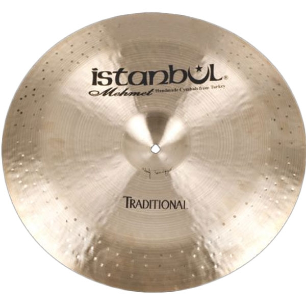 Istanbul Mehmet - Traditional - CH-16 China 16""