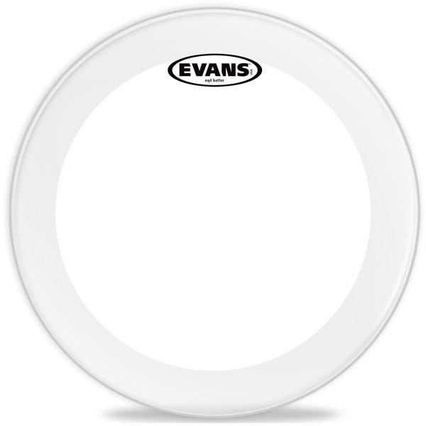 "Evans - EQ4 Batter Cassa Clear - BD20GB4 20"" EQ4 Clear Bass"