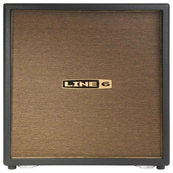 Line6 - [DT50412CAB] Cassa per chitarra 4X12 Vintage 30