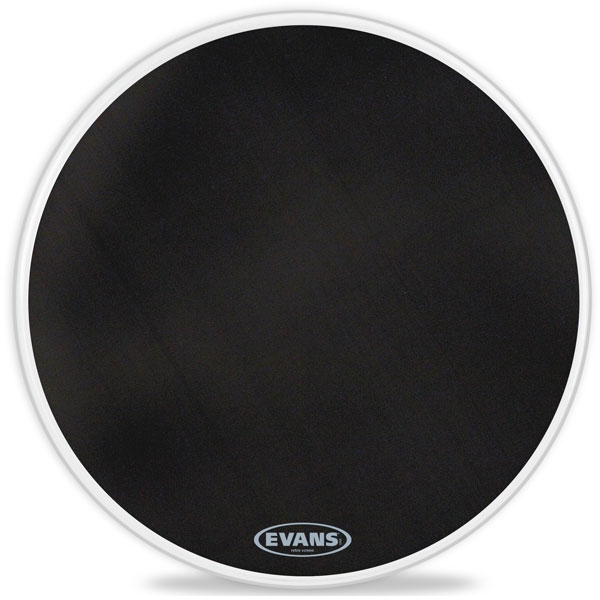 "Evans - BD22SCR 22"" Retro Screen Bass"