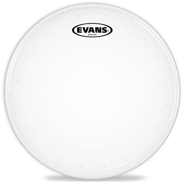 "Evans - Genera Dry - B14DRY 14"" Genera Dry Snare/Tom/Timbale"