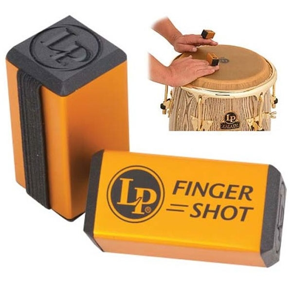 Lp Latin Percussion - LP442F Finger Shot