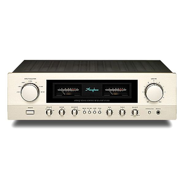 Accuphase - [E 250] Amplificatore Integrato Hi-Fi