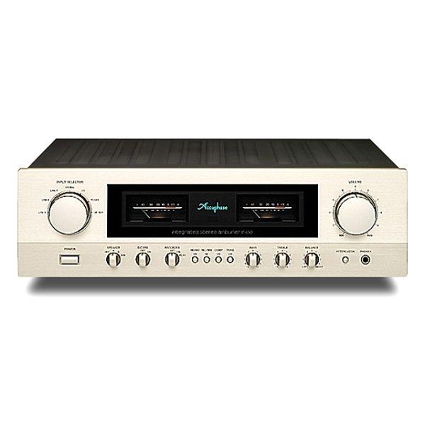 Accuphase - [E 250] Amplificatore Integrato Hi-Fi