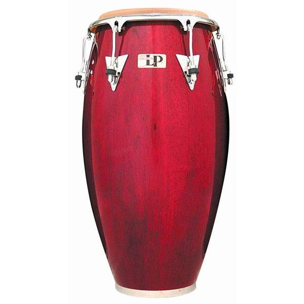 "Lp Latin Percussion - LP552X-RDW Classic Model 12-1/2"" Tumbadora  Red"