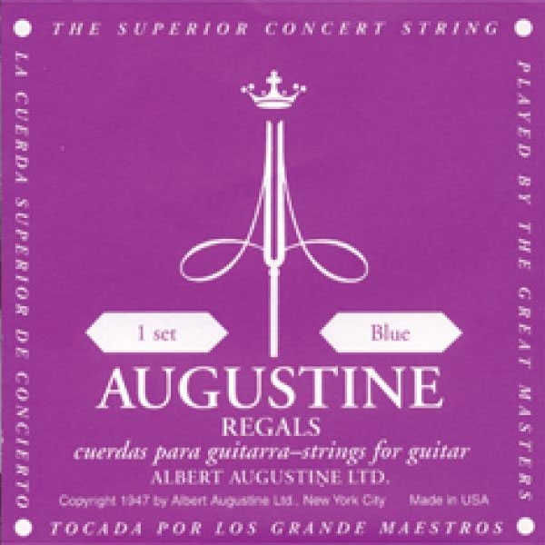Albert Augustine - Augustine Regal Blue Set