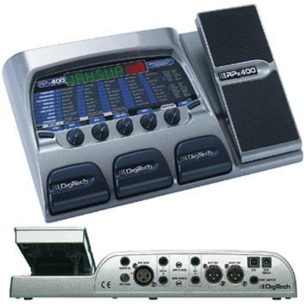 Digitech - RPx400