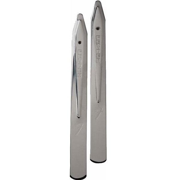 Fender - Gambe Angolabili per Ampli (Large, 2)