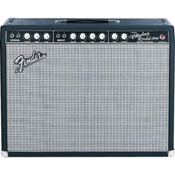 Fender - Custom Vibrolux Reverb