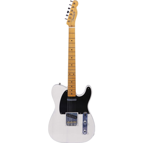 Fender - Tele-bration - Indiana Barn '52 Telecaster Maple White