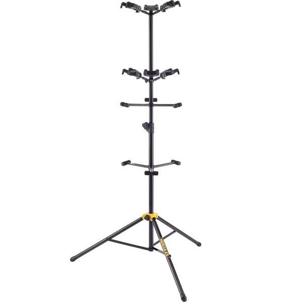 Hercules Stands - GS526B Stand per 6 chitarre