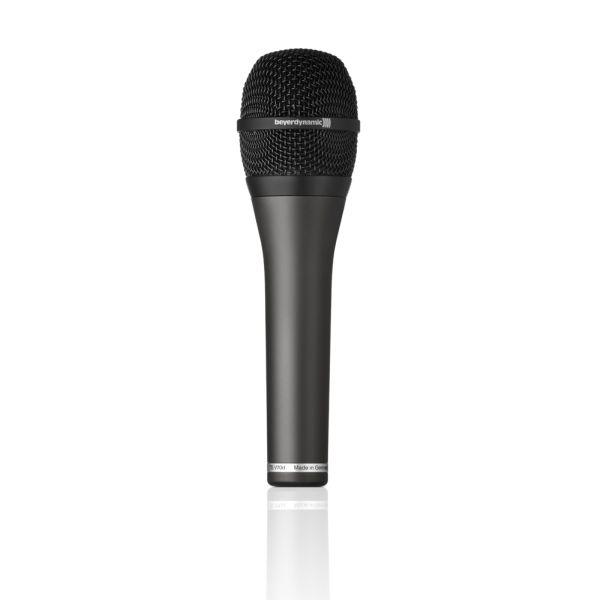 Beyerdynamic - [TGV70D] Microfono per voce ipercardioide.