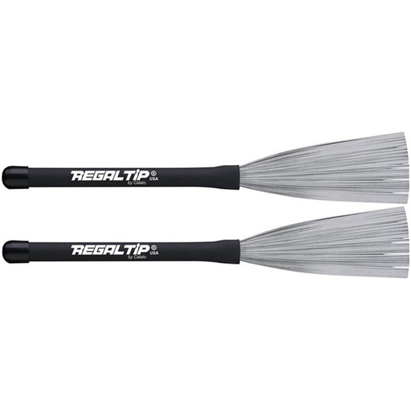 Regal - 500PLB Throw Brush