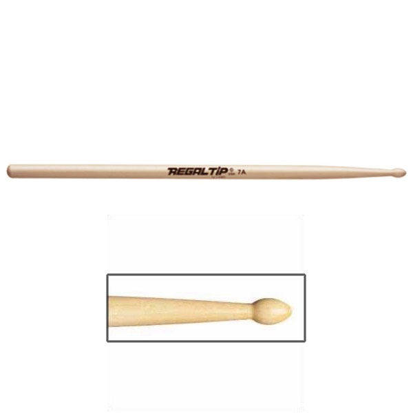 Regal - 207R 7A Wood