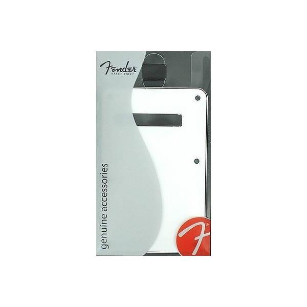 Fender - [0991321000] STRAT BACK PLATE