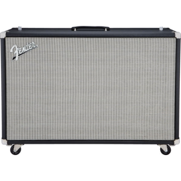 Fender - Super-Sonic - [2161200010] Super-Sonic 60 212 Enclosure Black