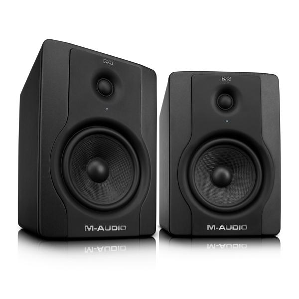 M-Audio - BX8 D2 - Coppia Monitor da studio