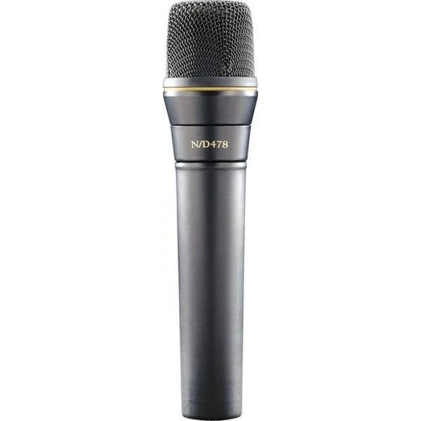 Electro Voice - N/D478