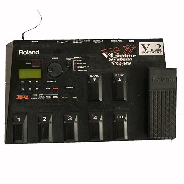 Roland - VG88