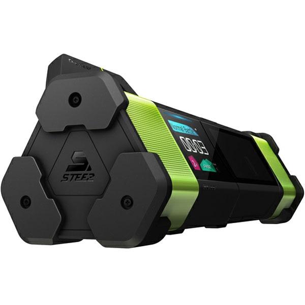 Pioneer - [STZ-D10T-G] Sistema audio portatile per esterni T STEEZ