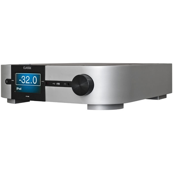 Classe - Delta - [CP-800] Preamplificatore Stereo