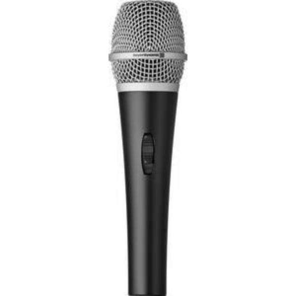 Beyerdynamic - [TGV30DS] MICROFONO DIN.CARDIOIDE VOCALE