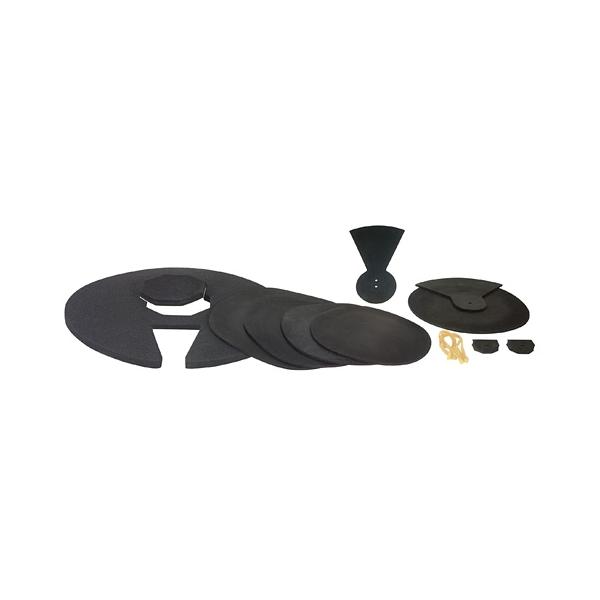 Rockbag - Rb22195b kit sordine