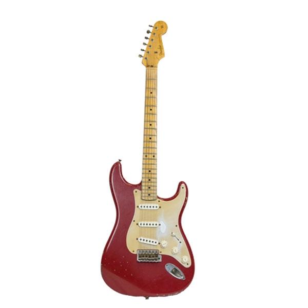 Fender - [9216000701] 57 Stratocaster Relic MBDG
